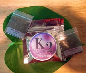 k2 Summit Smoke Blend